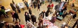 Nezávislí návrháři představí nové kolekce na Holešovice Fashion Marketu