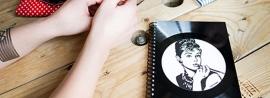 8krát originální diáře, které vymyslely české hlavičky a vyrábí české ručičky