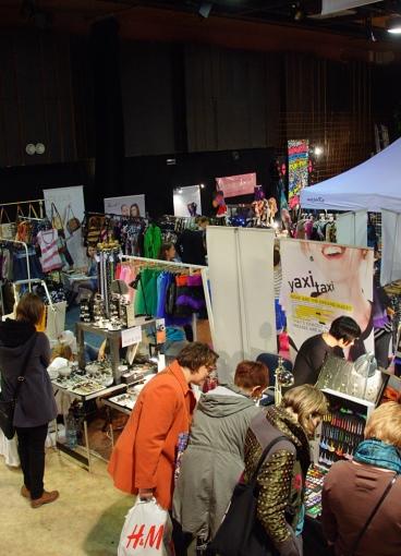 Listopadový Factory Fashion Market bude pátrat po smyslu módy a stylu