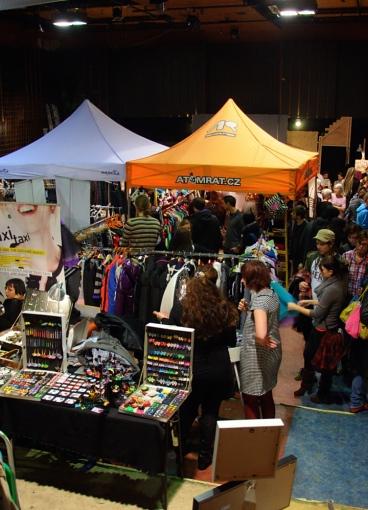 Factory Fashion Market nabídne originální vánoční dárky