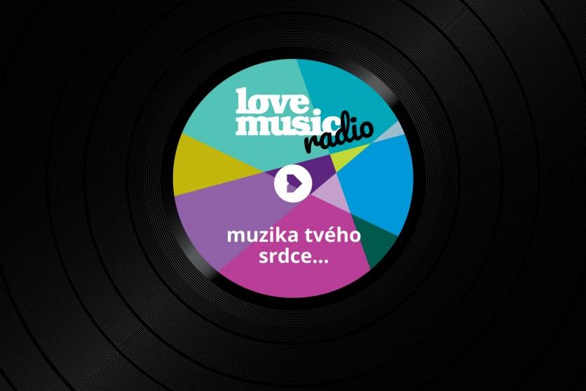 Nalaďte si Radio Lovemusic – online